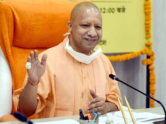 film city in uttar pradesh, cinema celebrities welcomed, said - we believe in yogi adityanath