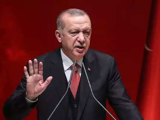 Turky-president on Kashmir