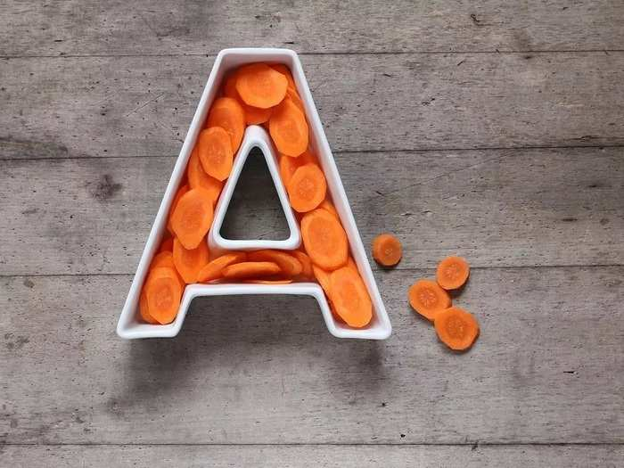 why vitamin a is essential for child know benefits and dosage