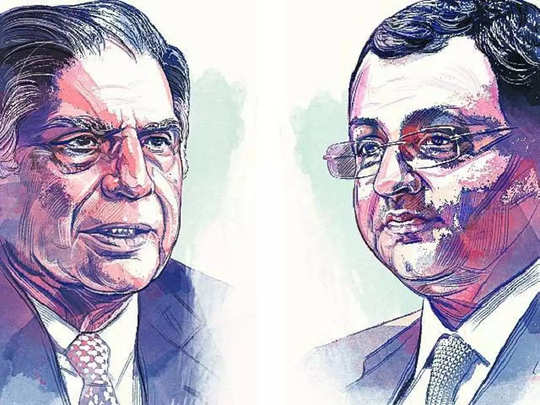 why 70 years old relation of tata and mistry going to end soon
