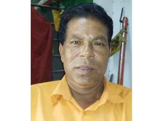 കൃഷ്ണന്