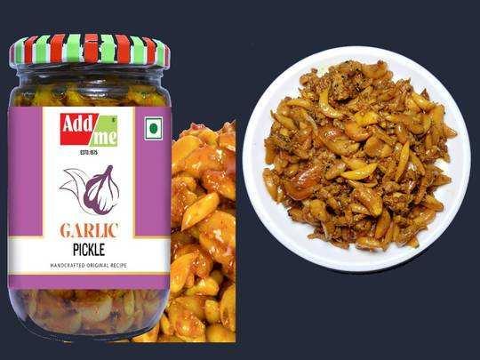 Benefits Of Garlic : चटपटे और टेस्टी Garlic Pickles खाना है तो बेस्ट रहेंगे ये ऑप्शन