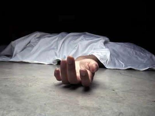बीडीसी सदस्य की हत्या