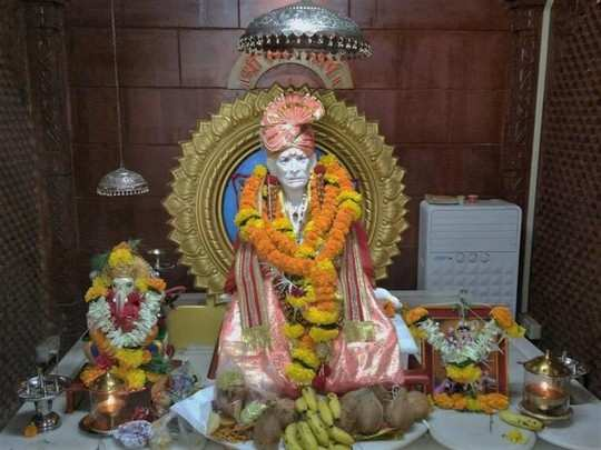 shree swami samarth maharaj