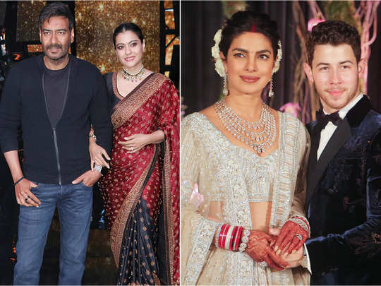 from priyanka chopra to kajol when actresses face married life challenges to which other couples can relate