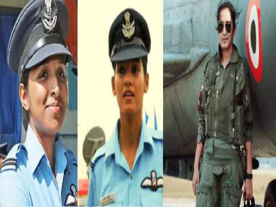 indian airforce female fighter plan pilot have special relationship with rajasthan, know about rafale woman pilot shivangi and alls