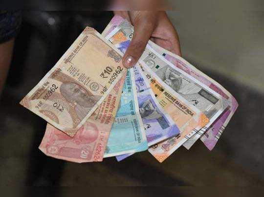 5 राज्यों को खुले बाजार से 9,913 करोड़ रुपये अतिरिक्त कर्ज लेने की मंजूरी दी गई है।