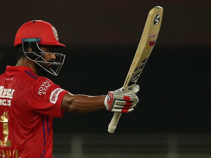 केएल राहुल से भी कम रन बना पाई कोहली की पूरी टीम