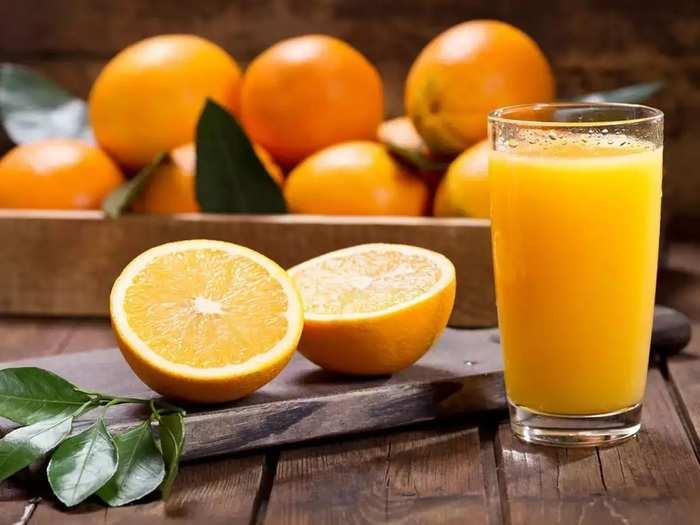 natural skin care homemade orange peel face packs for healthy skin in marathi