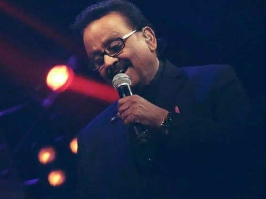 rip sp balasubrahmanyam life career family and awards a man who made salman khan a superstar