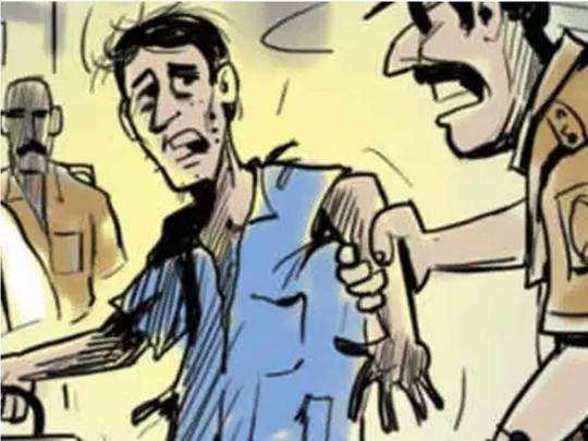 विवाहित तरुणानं रचला अपहरणाचा बनाव; कारण वाचून धक्का बसेल!