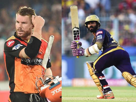 KKR vs SRH Match Preview & Prediction | कोलकाता नाइट राइडर्स Vs सनराइजर्स  हैदराबाद प्रेडिक्शन: डेविड वॉर्नर का चलेगा बल्ला या दिखेगा रसल का मसल, कौन  पड़ेगा ...