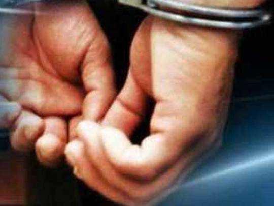 भिवंडी: एमआयएमच्या नेत्याला अटक, बिल्डरचे अपहरण आणि खंडणीचा आरोप