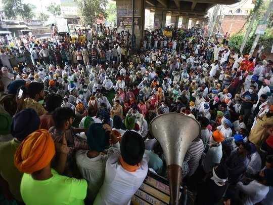 nationwide kisan bandh farmers strike latest updates