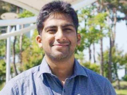 Asif K Yusuf