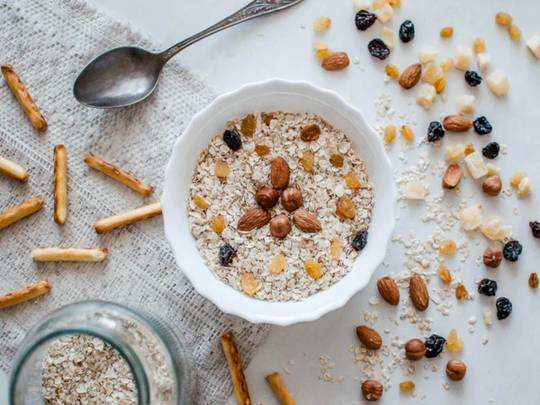 Oats For Health : अच्छी सेहत और ग्लोइंग स्किन के लिए रोजाना खाएं Oats, Amazon से खरीदें छूट पर