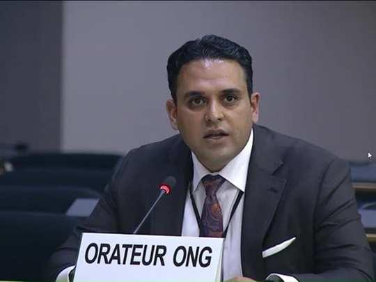 Junaid Qureshi