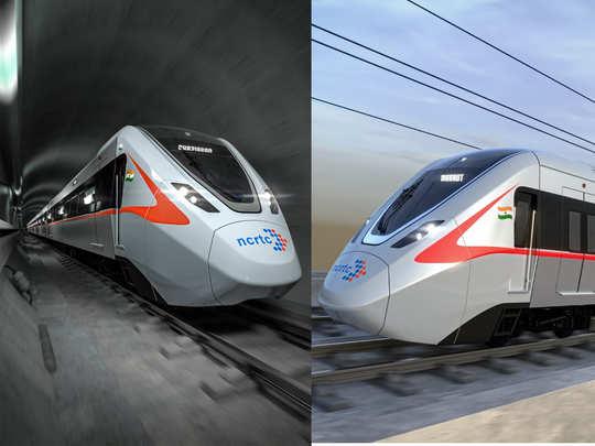 ncrtc train
