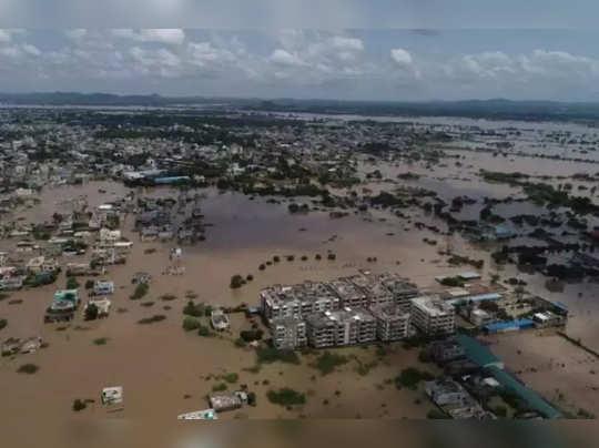vidarbha flood