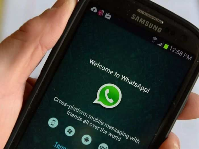multi device support to expiring media whatsapp features coming soon