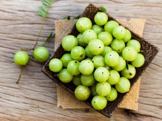 health care tips what are the health benefits of eating amla in marathi