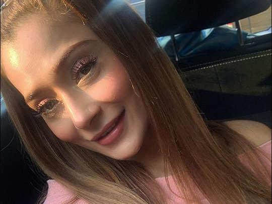 Sara Khan on NCB Summoned