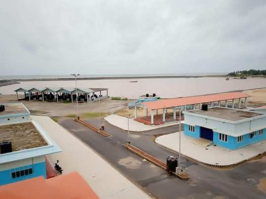 Manjeshwar Port