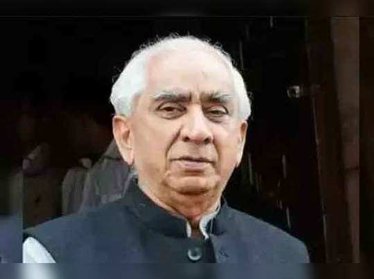 jaswant singh political journey and life