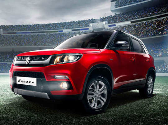 best compact suvs under rs 9 lakh in india