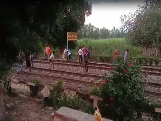shahjahanpur attack