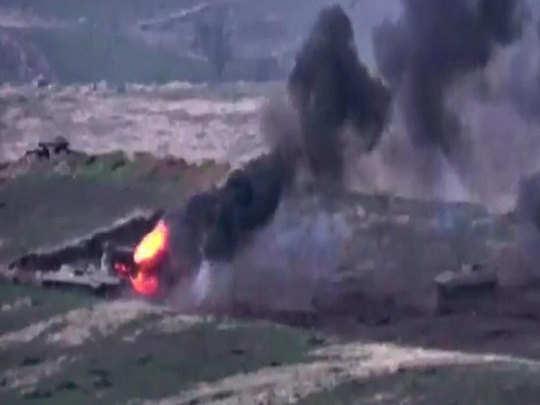 संघर्ष में 23 लोगों की मौत