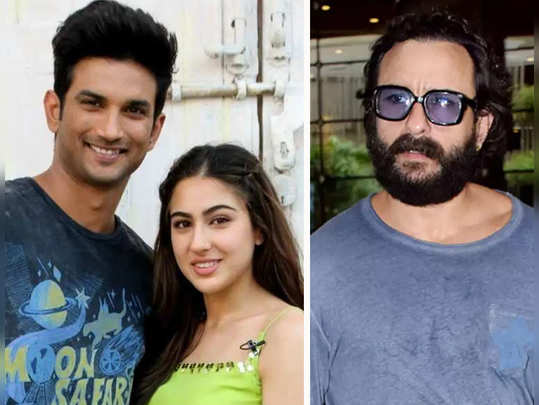 as per reports sara ali khan father saif does not want to help her in the drug case