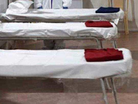 सांगली: सरकारी कोविड रुग्णालयात करोनाबाधिताने केली आत्महत्या