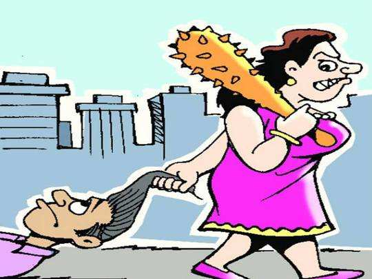 when wives caught their husbands with girlfriends red handed