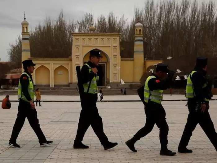 China Muslims 011