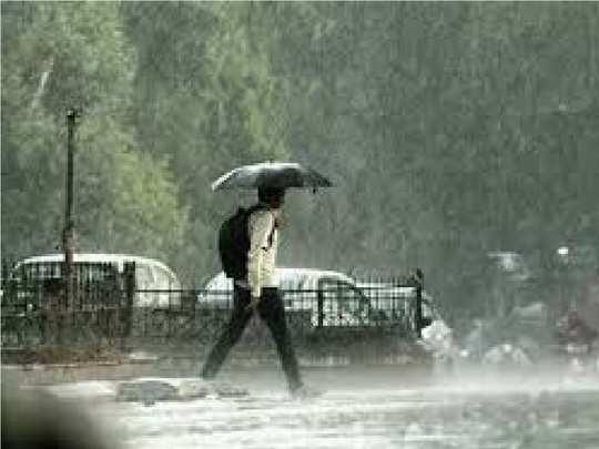 rain new
