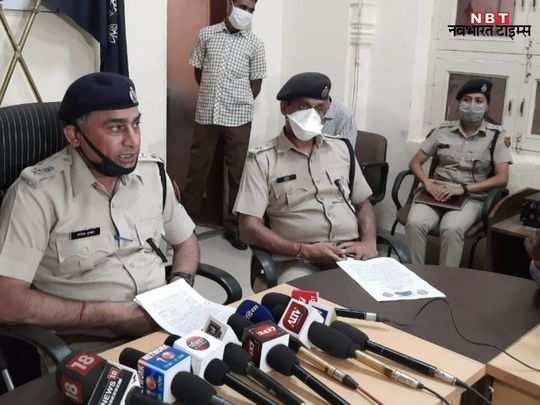 18 दिन बाद जयपुर पुलिस ने खोला जोधपुर के कारोबारी की हत्या का राज, 2 लाख रुपये में पुलिस की नौकरी का सौदा बना वजह