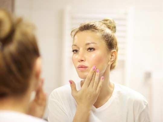 skincare mistakes that could be making your oily skin oilier