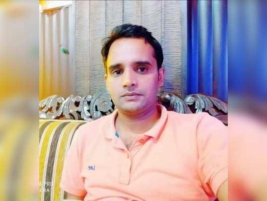 गोपालगंज में बेखौफ अपराधियों ने पत्रकार को गोलियों से भूना, गंभीर हालत को देखते हुए लखनऊ किया गया रेफर