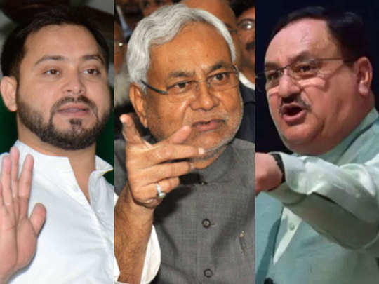 bihar electons 2020: know complete equations seat sharing in bihar elections bjp, jdu, ljp, congress