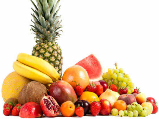 include these fiber rich fruits in your diet to reduce weight and belly or lower abdominal fat in marathi