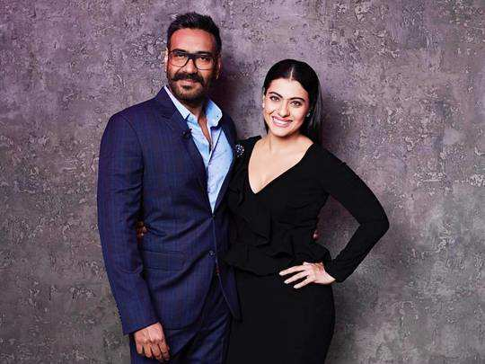 kajol and ajay devgn relationship and their strong bonding