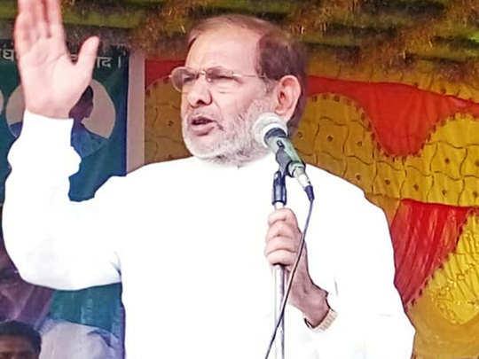 Sharad-Yadav