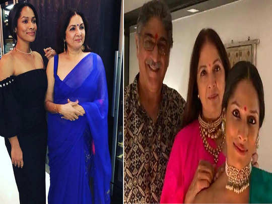 this is how masaba gupta had reacted when neena gupta wanted to get married at the age of 49