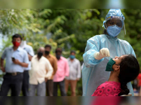 Indias COVID-19 cases yet to peak