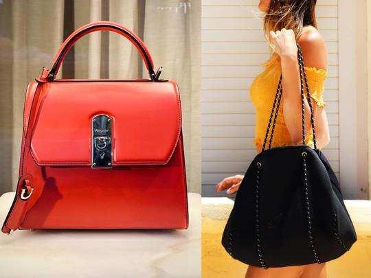 Handbag On Mega Fashion Sale : मेगा सेल में Women Handbag पर मिल रहा है खास ऑफर, आज ही उठाएं फायदा