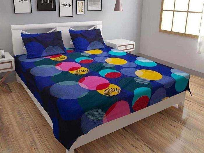 Pillow Covers : प्योर कॉटन के प्रिंटेड Pillow Covers पर Amazon दे रहा है भारी छूट, जल्दी करें