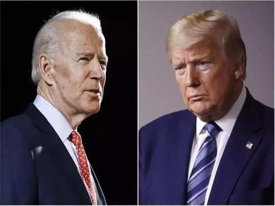 Trump Biden US Election 01