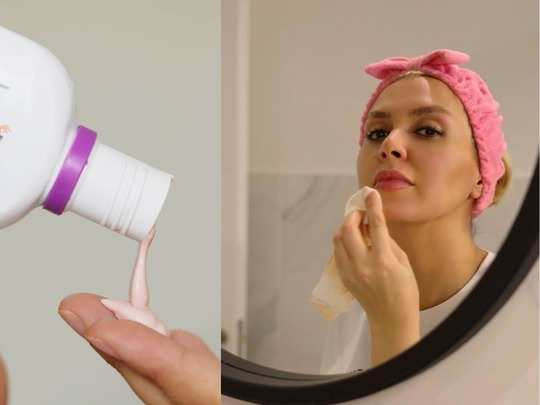 how to use lacto calamine lotion on skin in different ways