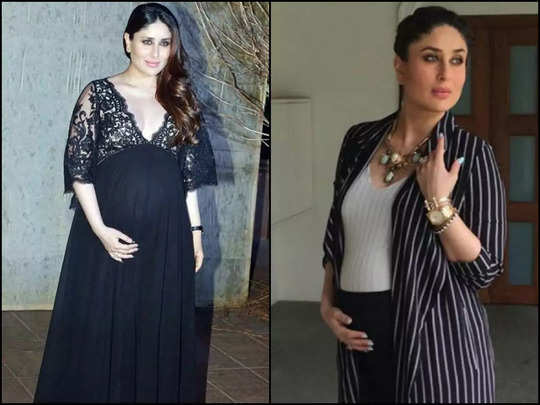 baby bump shows earlier in second pregnancy in hindi